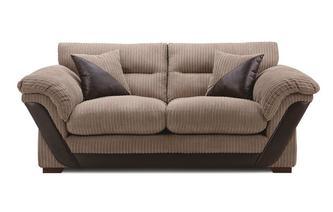 arthur 3 seater sofa samson dfs