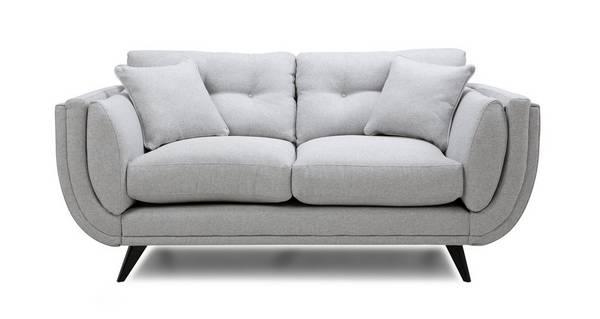 Asha Medium Sofa