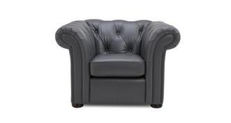 Ashby Leather Armchair