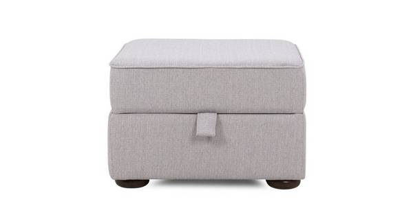 Ashby Storage Footstool