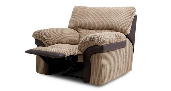 Ashdon Power Recliner Chair Samson Dfs Ireland