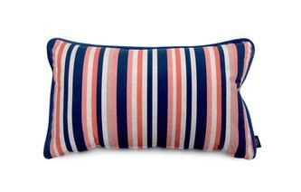 Stripe Bolster Cushion