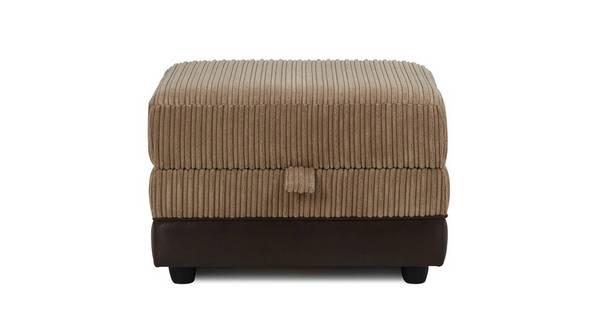 Askham Storage Footstool