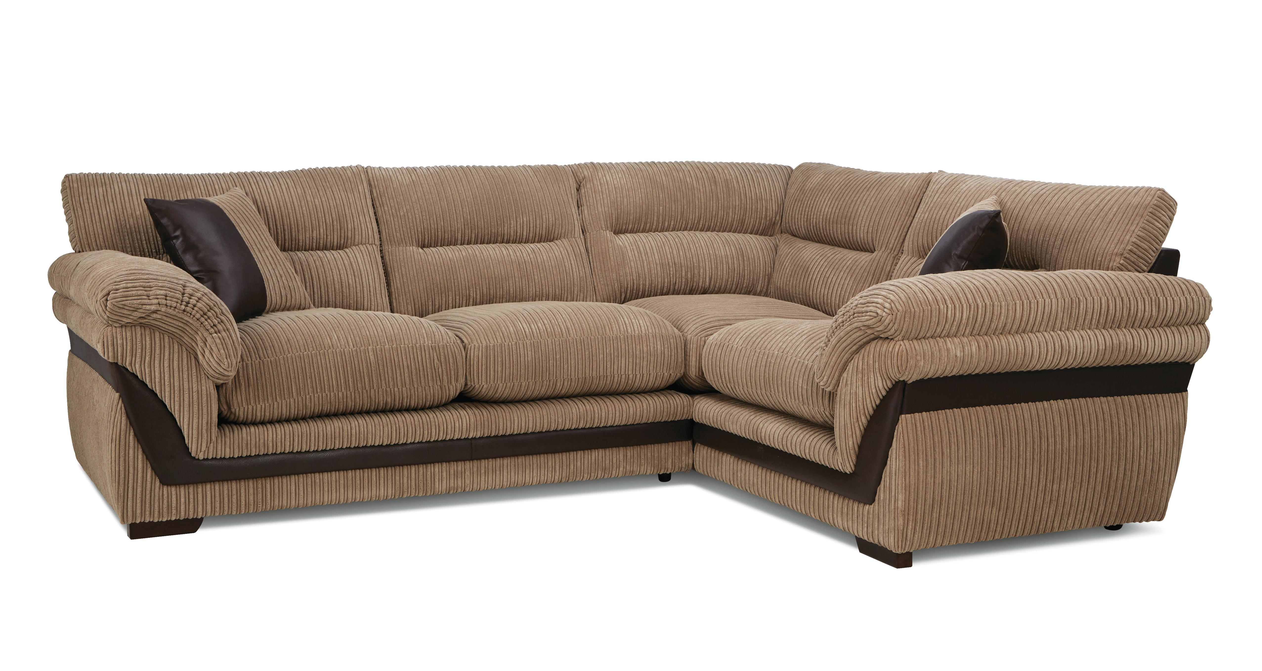 Samson Corner Sofa Bed | Taraba Home Review