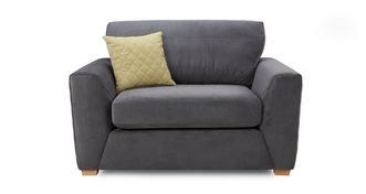 Astaire Cuddler Sofa
