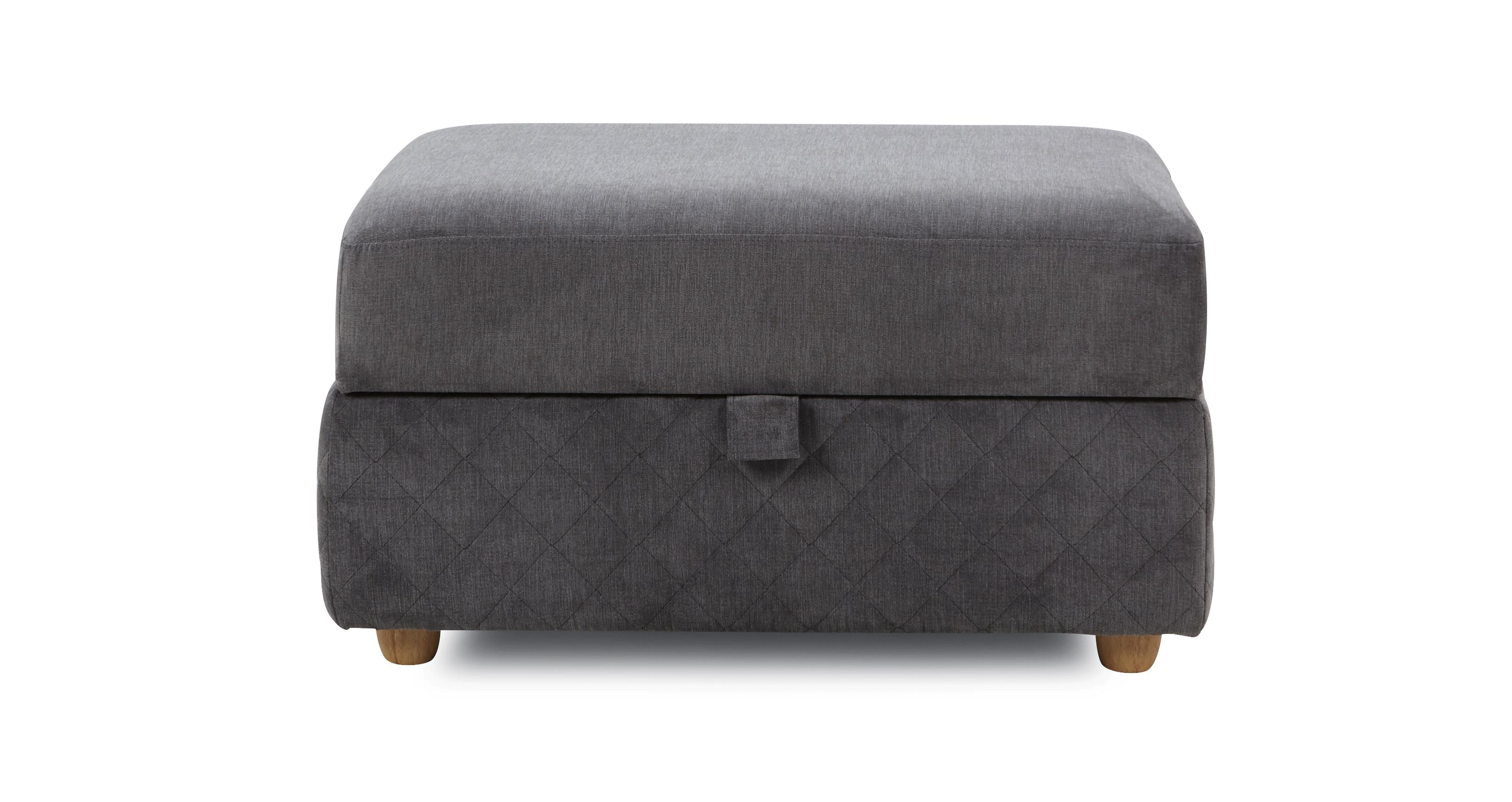 sc 1 st  DFS & Astaire Large Storage Footstool Sherbet   DFS islam-shia.org