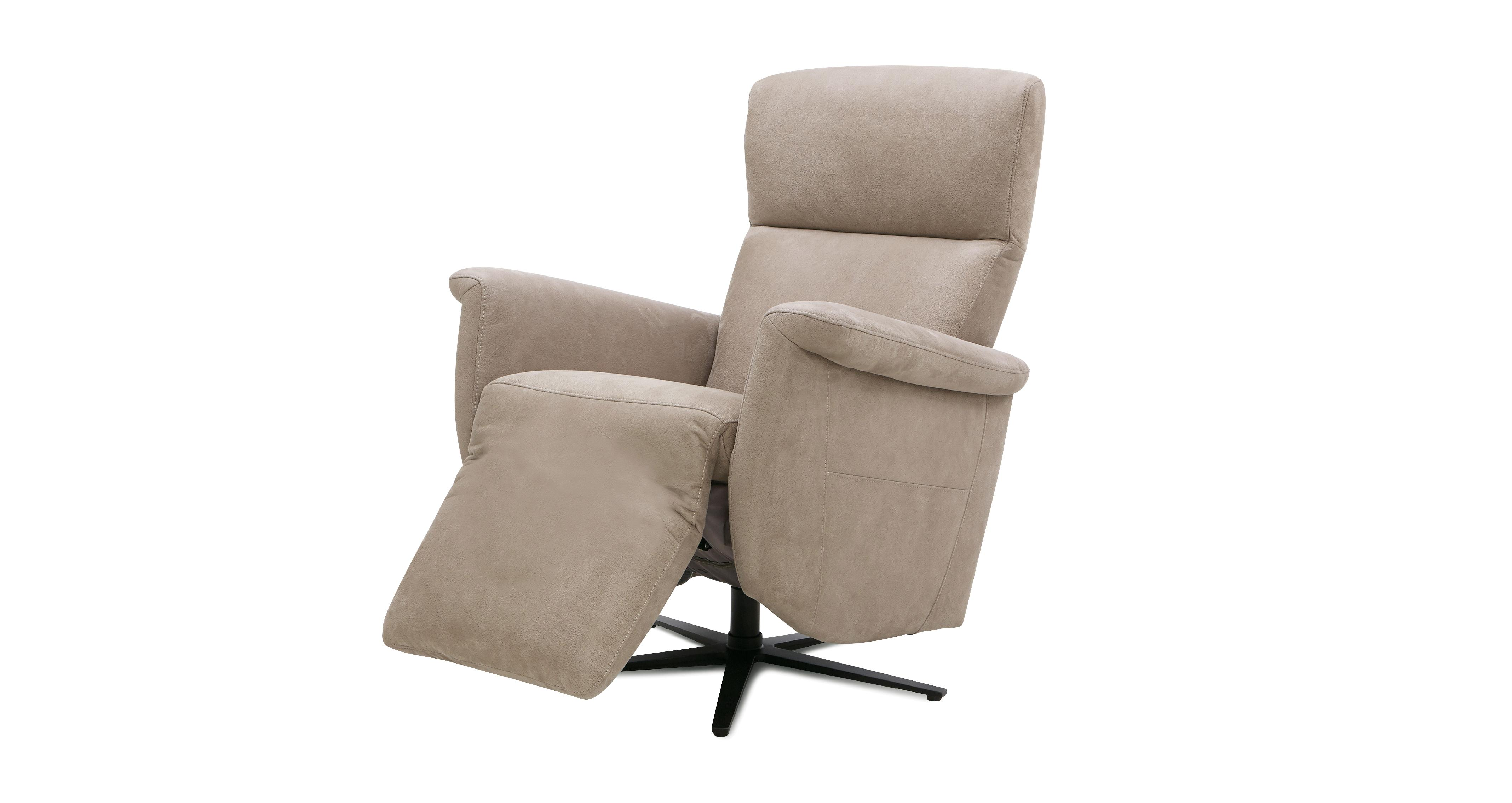 Asten Elektrische recliner TV stoel Arizona | DFS Banken