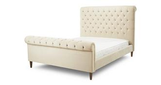 Asti Double (4 ft 6) Bedframe