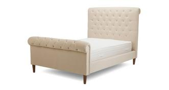 Asti Small Double (4 ft) Bedframe