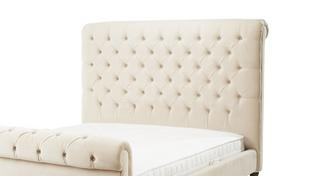 Asti Double (4 ft 6) Headboard