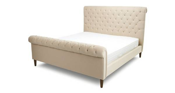 Asti Super King Size (6 ft) Bedframe