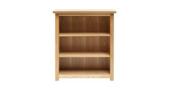 Aston Small Bookcase