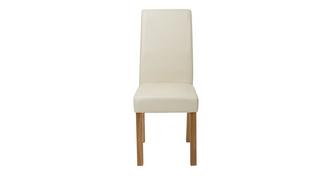 Aston Cream Dining Chair