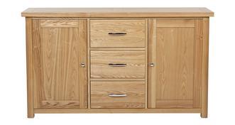 Aston Groot dressoir