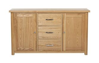 Aston Large Sideboard Aston