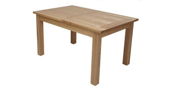 Aston Medium Extending Dining Table