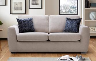 gxd astoria 2 seater sofa bed plaza