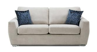 Astoria 3 Seater with Removable Arm