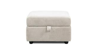 Astoria Storage Footstool