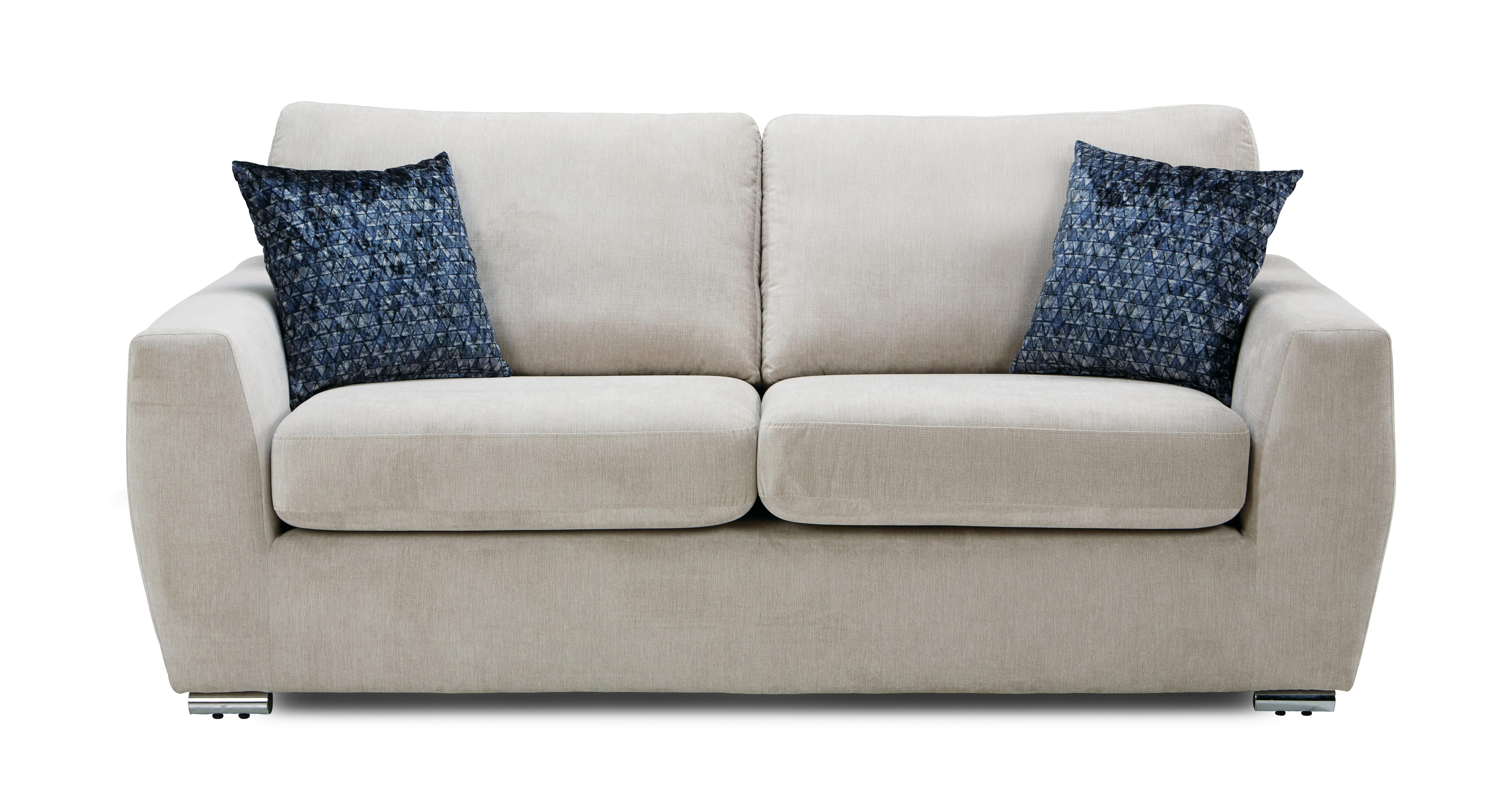 Astoria Clearance 3 Seater Sofa Armchair & Footstool Plaza