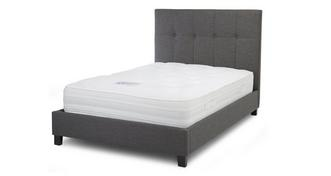 Astral Double (4 ft 6) Bedframe