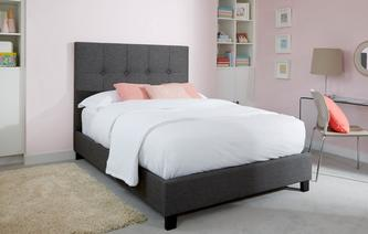 Astral Double Bedframe Astral