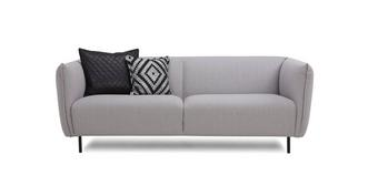 Athena 3 Seater Sofa