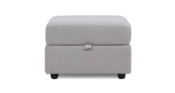 Athena Storage Footstool