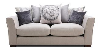 Atlas Small Sofa