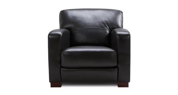 Attica Armchair