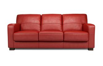 Attica 3 Seater Sofa Brooke