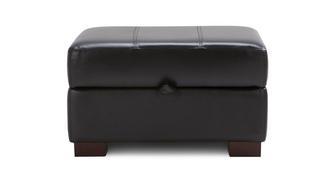 Attica Storage Footstool