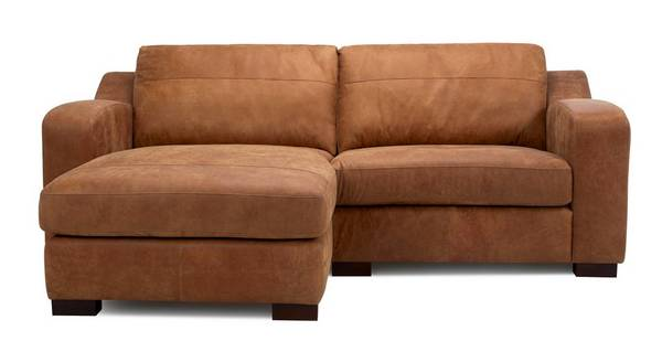 About the Atticus: Left Hand Facing Chaise End Sofa