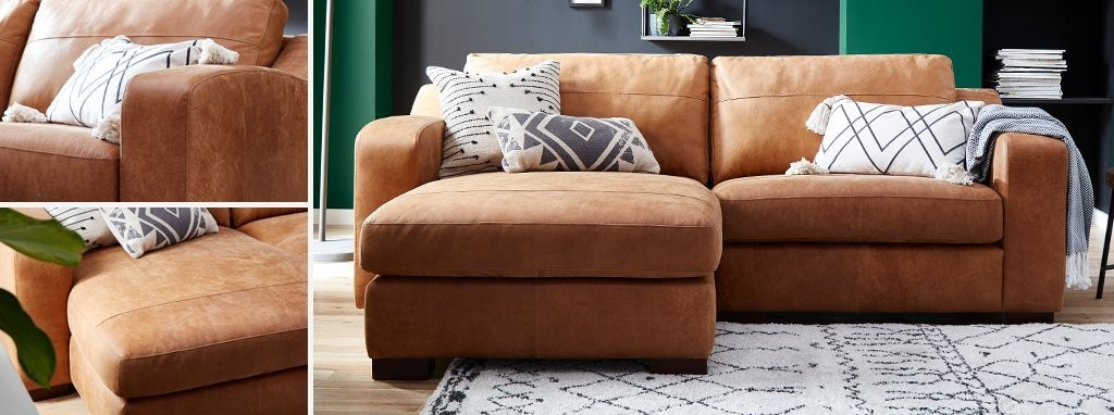 cheap for discount f4374 4cc62 Atticus: 3 Seater Sofa