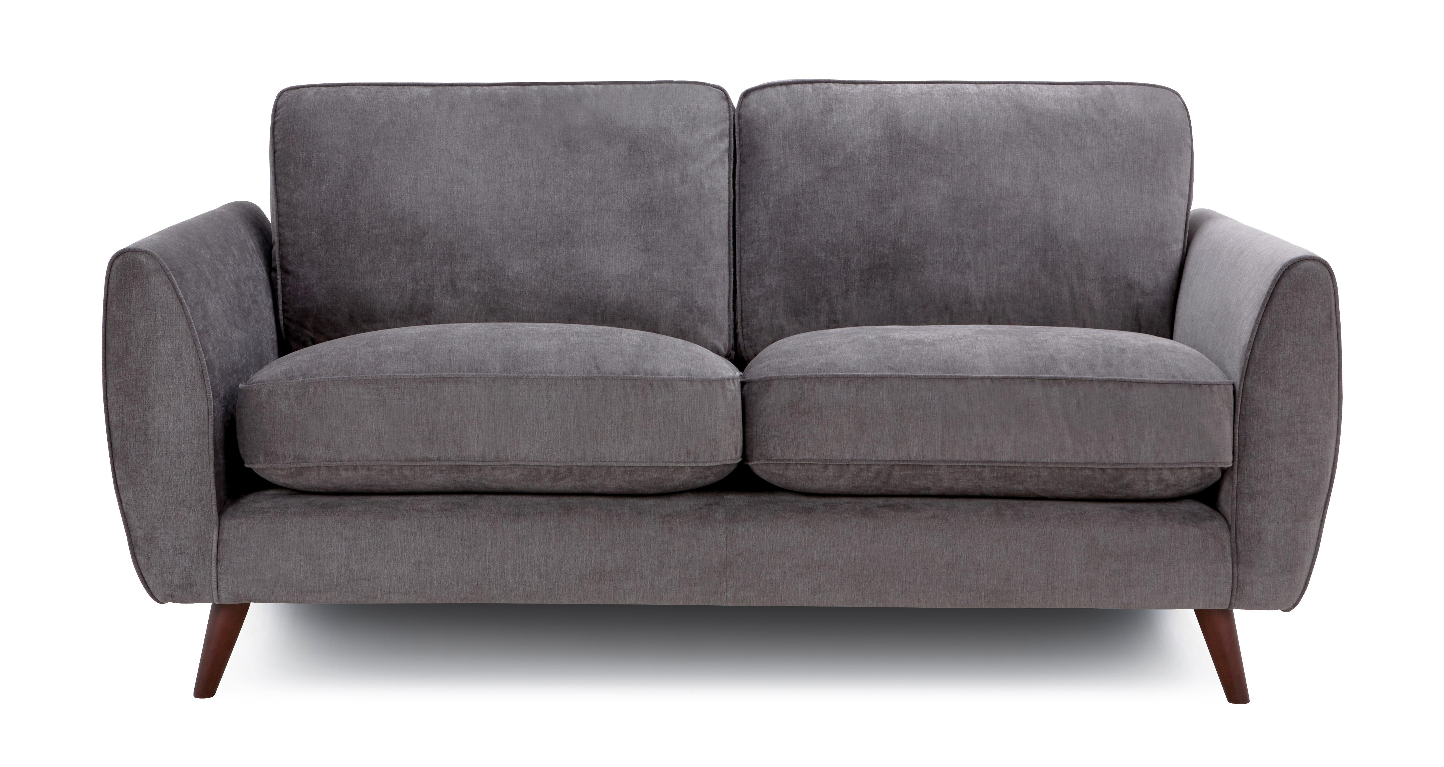 Aurora 3 seater sofa plaza dfs Uk home furniture market