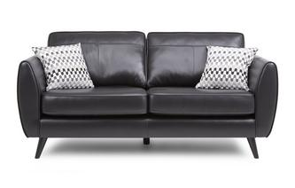 3 Seater Removable Arm Brooke