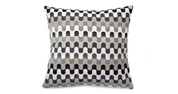Aurora Leather Scatter Cushion