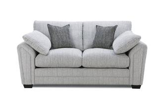 Austin Clearance Formal Back 2 Seater Supreme Sofa Bed Boston