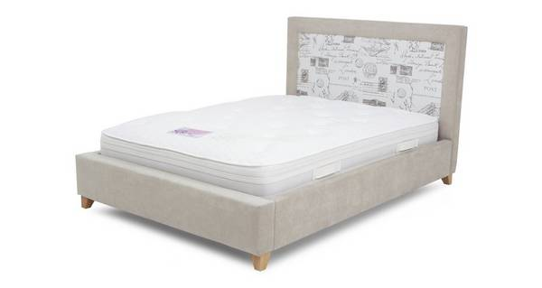 Autograph Double (4 ft 6) Bedframe