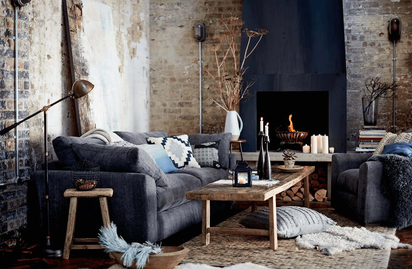Autumn Living Room ideas