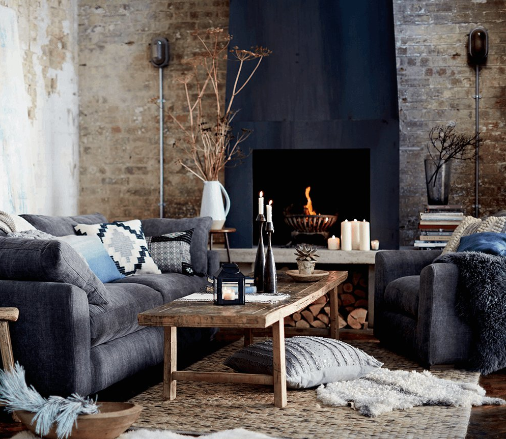 cosy living room ideas for autumn and winter dfs