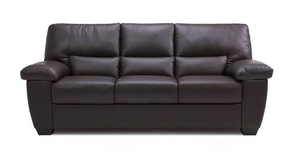Avail 3 Seater Sofa