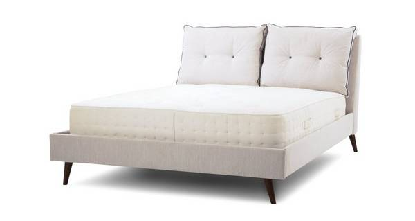 Avenue Double Bedframe