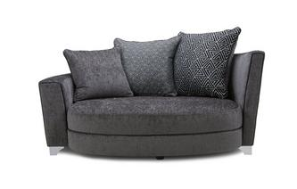 Chairs chaise longue swivel and snuggle chairs dfs for Chaise longue dfs