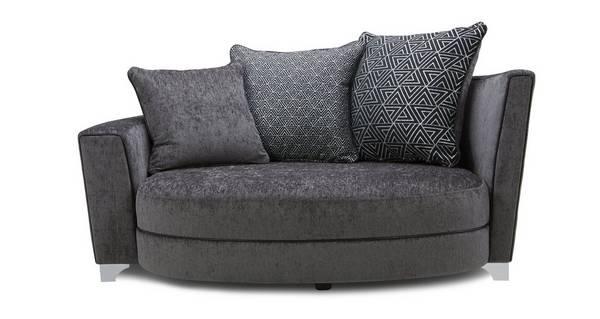 Avici Cuddler Sofa