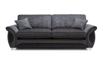 4 Seater Formal Back Sofa Avici