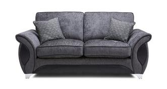 Avici Clearance 2 Seater Sofabed