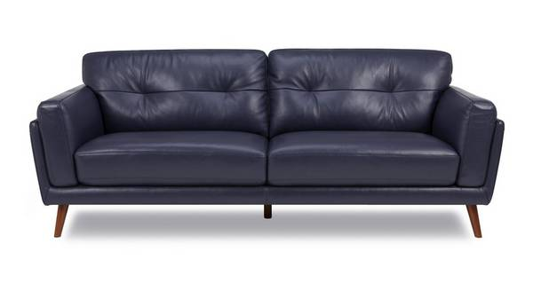 Axel 3 Seater Sofa