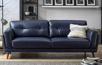 Axel 3 Seater Sofa New Club