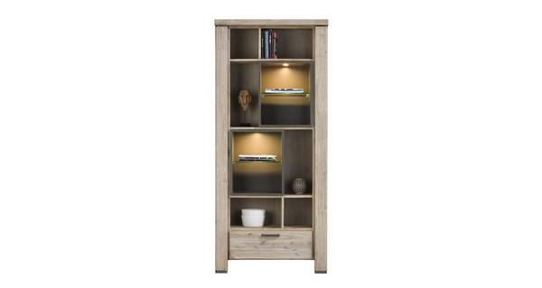 Ayan Bookcase